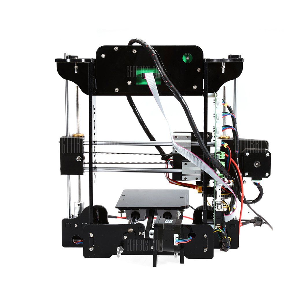 Tronxy 3D Printer DIY Kit