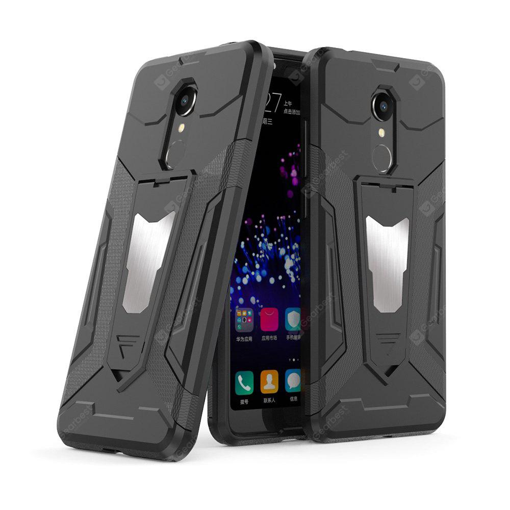 Luanke Anti-shock Protective Cover Case for Xiaomi Redmi 5