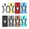 Luanke Anti-shock Protective Cover Case for Xiaomi Redmi 5 - CAPPUCCINO