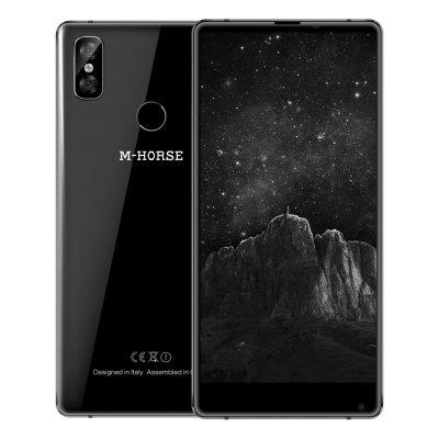 M - HORSE Pure 2 4G Phablet