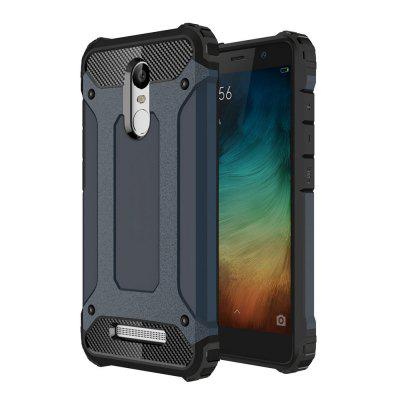 Lunke Shock-Proof Rüstung Case für Xiaomi Redmi Note 3