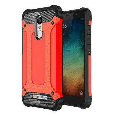 Luanke Shock-proof Armor Case for Xiaomi Redmi Note 3