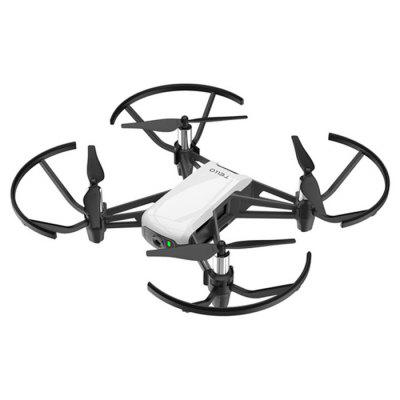 DJI Ryze Tello RC 드론 HD 5MP WIFI FPV - 화이트 CN 플러그