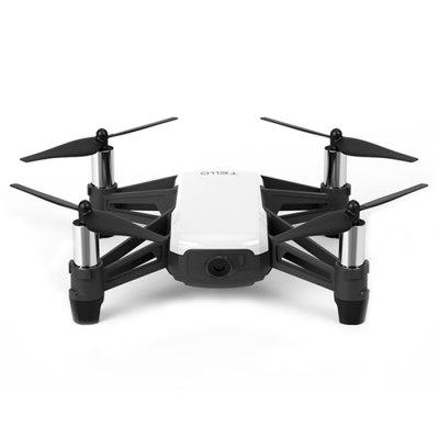 DJI Ryze Tello RC Drone HD 5MP WiFi FPVRC Quadcopters<br>DJI Ryze Tello RC Drone HD 5MP WiFi FPV<br><br>Battery: 3.8V 1100mAh<br>Brand: DJI<br>Channel: 4-Channels<br>Compatible with Additional Gimbal: No<br>Features: Camera, WiFi APP Control, WiFi FPV<br>Flying Time: 10-13mins<br>FPV Distance: 100m<br>Functions: WiFi Connection, Up/down, Turn left/right, Roll, Low-voltage Protection, Continuous Shooting, Auto Landing, Camera, Aerial Photography, Fail-safe, Forward/backward, FPV<br>Level: Beginner Level<br>Max Speed: 8m/s<br>Package Contents: 1 x RC Drone, 4 x Pair of Propellers, 2 x Pair of Propeller Guards, 1 x Battery<br>Package size (L x W x H): 20.20 x 23.70 x 5.10 cm / 7.95 x 9.33 x 2.01 inches<br>Package weight: 0.2501 kg<br>Product size (L x W x H): 9.80 x 9.25 x 4.10 cm / 3.86 x 3.64 x 1.61 inches<br>Product weight: 0.0800 kg<br>Radio Mode: WiFi APP<br>Remote Control: WiFi Remote Control<br>Size: Small<br>Type: Quadcopter