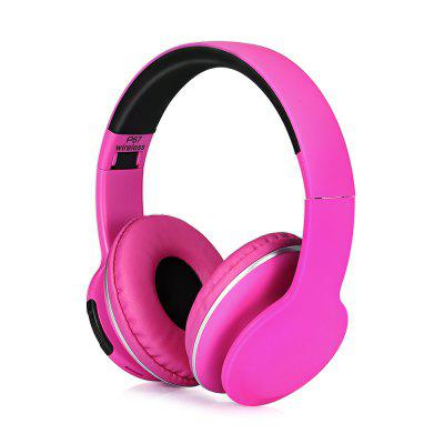 P67 New Style Foldable Wireless Stereo Bluetooth Headset