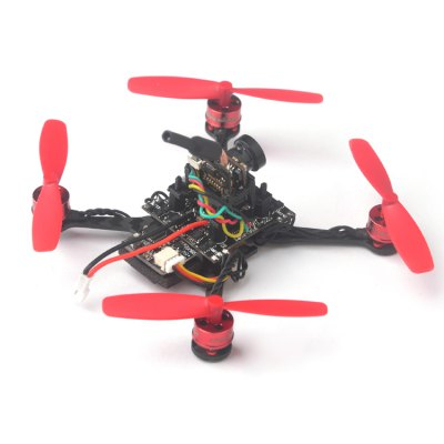Trainer90 1S DIY Micro 1S Brushless FPV RC Drone