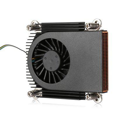 Ultra-thin CPU Cooler Cooling Fan 3000RPM