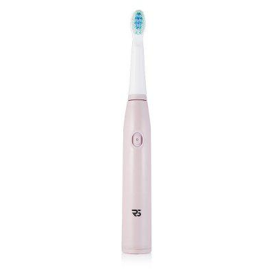 Professional Sonic Kids Electric ToothbrushTooth Care<br>Professional Sonic Kids Electric Toothbrush<br><br>Package Contents: 1 x Toothbrush ( Main Body ), 2 x Brush Head, 1 x English / Chinese Manual<br>Package size (L x W x H): 21.00 x 10.00 x 3.50 cm / 8.27 x 3.94 x 1.38 inches<br>Package weight: 0.0960 kg<br>Product size (L x W x H): 2.30 x 2.30 x 18.50 cm / 0.91 x 0.91 x 7.28 inches<br>Product weight: 0.0330 kg