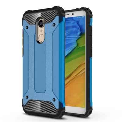 Luanke Shock-proof Armor Defender Case pentru Xiaomi Redmi 5