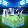 Soccer Shooting Coin Bank Ornament Gift Toy - COLORMIX