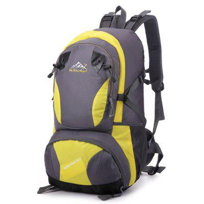 FT00286 Waterproof Breathable Backpack