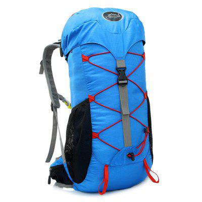 FT00318 mochila impermeable y transpirable