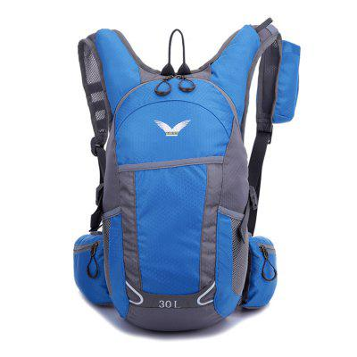 FT00284 Outdoor Waterproof Lightweight Backpack