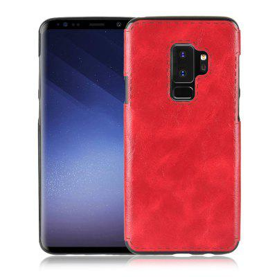 Luanke Dirt-proof Back Cover Case for Samsung Galaxy S9 Plus