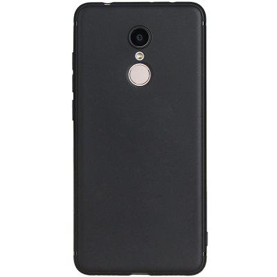 ASLING Anti-fingerprint Phone Case for Xiaomi Redmi 5