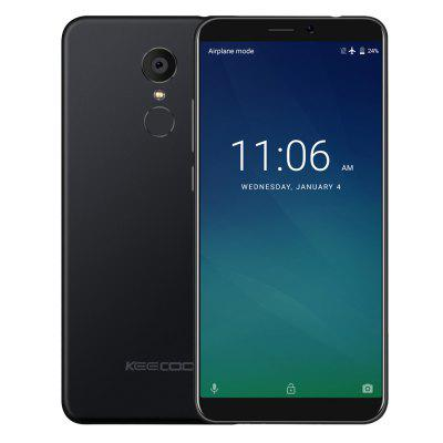KEECOO P11 4G Phablet