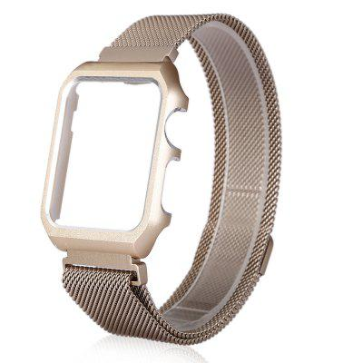 42mm Watch Band Strap Case para iWatch Series 3/2/1