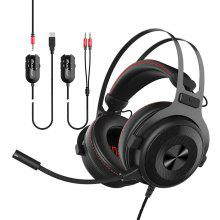 Ajazz THE ONE 7.1 Channel Surround Gaming Wired Headset