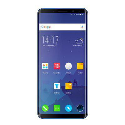 Elephone U Pro 4G PhabletCell phones<br>Elephone U Pro 4G Phablet<br><br>2G: GSM 1800MHz,GSM 1900MHz,GSM 850MHz,GSM 900MHz<br>3G: WCDMA B1 2100MHz,WCDMA B8 900MHz<br>4G LTE: FDD B1 2100MHz,FDD B20 800MHz,FDD B3 1800MHz,FDD B7 2600MHz<br>Additional Features: 3G, 4G, Alarm, Bluetooth, Browser, Calculator, Calendar, Camera, E-book, Fingerprint recognition, Fingerprint Unlocking, FM, GPS, Gravity Sensing, Gravity Sensing System, Hall Sensor, Light Sensing, Light Sensing System, MP3, MP4, Notification, People, Proximity Sensing, WiFi<br>Back-camera: 13.0MP + 13.0MP<br>Battery Capacity (mAh): 3550mAh<br>Battery Type: Non-removable<br>Bluetooth Version: Bluetooth 5.0<br>Brand: Elephone<br>Camera type: Triple cameras<br>CDMA: CDMA BC0<br>Cell Phone: 1<br>Cores: 2.2GHz, Octa Core<br>CPU: Snapdragon 660<br>Earphones Adapter: 1<br>English Manual: 1<br>External Memory: TF card up to 128GB (not included)<br>Flashlight: Yes<br>FM radio: Yes<br>Front camera: 8.0MP<br>Google Play Store: Yes<br>GPU: Adreno 512<br>I/O Interface: 2 x Nano SIM Slot, Micophone, TF/Micro SD Card Slot, Type-C<br>Language: English, Bahasa Indonesia, Bahasa Melayu, Cestina, Dansk, Deutsch, Espanol, Filipino, French, Hrvatski, Italiano, Latviesu, Lietuviu, Magyar, Nederlands, Norsk, Polish, Portuguese, Romana, Slovencina,<br>Music format: AAC, AMR-NB, AMR-WB, FLAC, Midi, MP3, WAV<br>Network type: CDMA,FDD-LTE,GSM,TD-SCDMA,TDD-LTE,WCDMA<br>OS: Android 8.0<br>Package size: 19.00 x 14.60 x 3.60 cm / 7.48 x 5.75 x 1.42 inches<br>Package weight: 0.5680 kg<br>Picture format: BMP, GIF, JPEG, JPG, PNG<br>Power Adapter: 1<br>Product size: 15.40 x 7.25 x 0.84 cm / 6.06 x 2.85 x 0.33 inches<br>Product weight: 0.1660 kg<br>RAM: 4GB RAM<br>ROM: 64GB<br>Screen Protector: 1<br>Screen resolution: 2160 x 1080<br>Screen size: 5.99 inch<br>Screen type: AMOLED, Capacitive (10-Points), Corning Gorilla Glass<br>Sensor: Ambient Light Sensor,E-Compass,Gravity Sensor,Gyroscope,Hall Sensor,Proximity Sensor<br>Service Provider: Unlocked<br>SIM Card Slot: Dual SIM, Dual Standby<br>SIM Card Type: Dual Nano SIM<br>SIM Needle: 1<br>TD-SCDMA: TD-SCDMA B34/B39<br>TDD/TD-LTE: TD-LTE B38/B39/B40/B41(2555-2655MHz)<br>Type: 4G Phablet<br>USB Cable: 1<br>Video format: AVC, H.263, H.264, H.265<br>Video recording: Support 1080P Video Recording<br>WIFI: 802.11b/g/n wireless internet<br>Wireless Connectivity: 2.4GHz/5GHz WiFi, 3G, 4G, Bluetooth, CDMA, Dual Band WiFi, GPS, GSM, LTE, WiFi