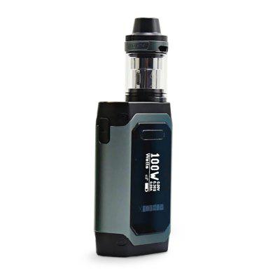 Xohm H2 5000mAh Kit for E Cigarette