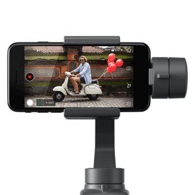DJI OSMO Mobile 2 Handheld Gimbal Stabilizer for Smartphone feiyutech spg c 3 axis gimbal handheld smartphone stabilizer for iphone xiaomi samsung s7 zoom button selfie stick