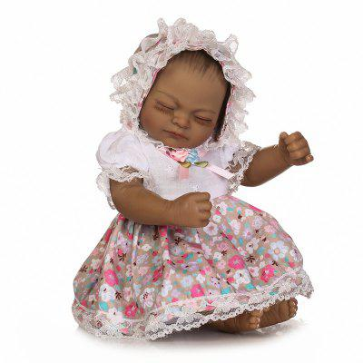 NPK Emulate Reborn Baby Doll Sleep Helper