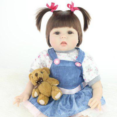 NPK Emulate Reborn Baby Doll Toy