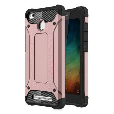 Luanke Anti-shock Protective Phone Cover Case