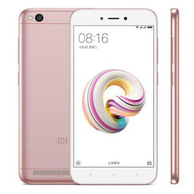 Xiaomi Redmi 5A 2GB RAM Global Version - ROSE GOLD za 299zł