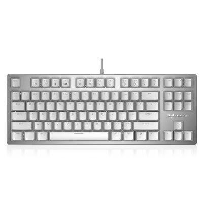 Rapoo V500 Gaming Mechanische Tastatur 87 Tasten