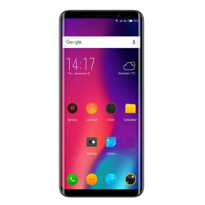 Elephone U Pro 4G PhabletCell phones<br>Elephone U Pro 4G Phablet<br><br>2G: GSM 1800MHz,GSM 1900MHz,GSM 850MHz,GSM 900MHz<br>3G: WCDMA B1 2100MHz,WCDMA B8 900MHz<br>4G LTE: FDD B1 2100MHz,FDD B20 800MHz,FDD B3 1800MHz,FDD B5 850MHz,FDD B7 2600MHz<br>Additional Features: 3G, 4G, Alarm, Bluetooth, Browser, Calculator, Calendar, Camera, E-book, Fingerprint recognition, Fingerprint Unlocking, FM, GPS, Gravity Sensing, Gravity Sensing System, Light Sensing, Light Sensing System, MP3, MP4, Notification, People, Proximity Sensing, WiFi<br>Back-camera: 13.0MP + 13.0MP<br>Battery Capacity (mAh): 3550mAh<br>Battery Type: Non-removable<br>Bluetooth Version: Bluetooth 5.0<br>Brand: Elephone<br>Camera type: Triple cameras<br>CDMA: CDMA BC0<br>Cell Phone: 1<br>Cores: 2.2GHz, Octa Core<br>CPU: Snapdragon 660<br>Earphones Adapter: 1<br>English Manual: 1<br>External Memory: TF card up to 128GB (not included)<br>Flashlight: Yes<br>FM radio: Yes<br>Front camera: 8.0MP<br>Google Play Store: Yes<br>GPU: Adreno 512<br>I/O Interface: 2 x Nano SIM Slot, Micophone, TF/Micro SD Card Slot, Type-C<br>Language: Japanese, English, Bahasa Indonesia, Bahasa Melayu, Cestina, Dansk, Deutsch, Espanol, Filipino, French, Hrvatski, Italiano, Latviesu, Lietuviu, Magyar, Nederlands, Norsk, Polish, Portuguese, Romana, S<br>Music format: AAC, AMR-NB, AMR-WB, FLAC, Midi, MP3, WAV<br>Network type: CDMA,FDD-LTE,GSM,TD-SCDMA,TDD-LTE,WCDMA<br>OS: Android 8.0<br>Package size: 19.00 x 14.60 x 3.60 cm / 7.48 x 5.75 x 1.42 inches<br>Package weight: 0.5680 kg<br>Picture format: BMP, GIF, JPEG, JPG, PNG<br>Power Adapter: 1<br>Product size: 15.40 x 7.25 x 0.84 cm / 6.06 x 2.85 x 0.33 inches<br>Product weight: 0.1660 kg<br>RAM: 6GB<br>ROM: 128GB<br>Screen Protector: 1<br>Screen resolution: 2160 x 1080<br>Screen size: 5.99 inch<br>Screen type: AMOLED, Capacitive (10-Points), Corning Gorilla Glass<br>Sensor: Ambient Light Sensor,E-Compass,Gravity Sensor,Gyroscope,Proximity Sensor<br>Service Provider: Unlocked<br>SIM Card Slot: Dual SIM, Dual Standby<br>SIM Card Type: Dual Nano SIM<br>SIM Needle: 1<br>TD-SCDMA: TD-SCDMA B34/B39<br>TDD/TD-LTE: TD-LTE B38/B39/B40/B41(2555-2655MHz)<br>Type: 4G Phablet<br>USB Cable: 1<br>Video format: AVC, H.263, H.264, H.265<br>Video recording: Support 1080P Video Recording<br>WIFI: 802.11b/g/n wireless internet<br>Wireless Connectivity: 2.4GHz/5GHz WiFi, 3G, 4G, Bluetooth, CDMA, Dual Band WiFi, GPS, GSM, LTE, WiFi