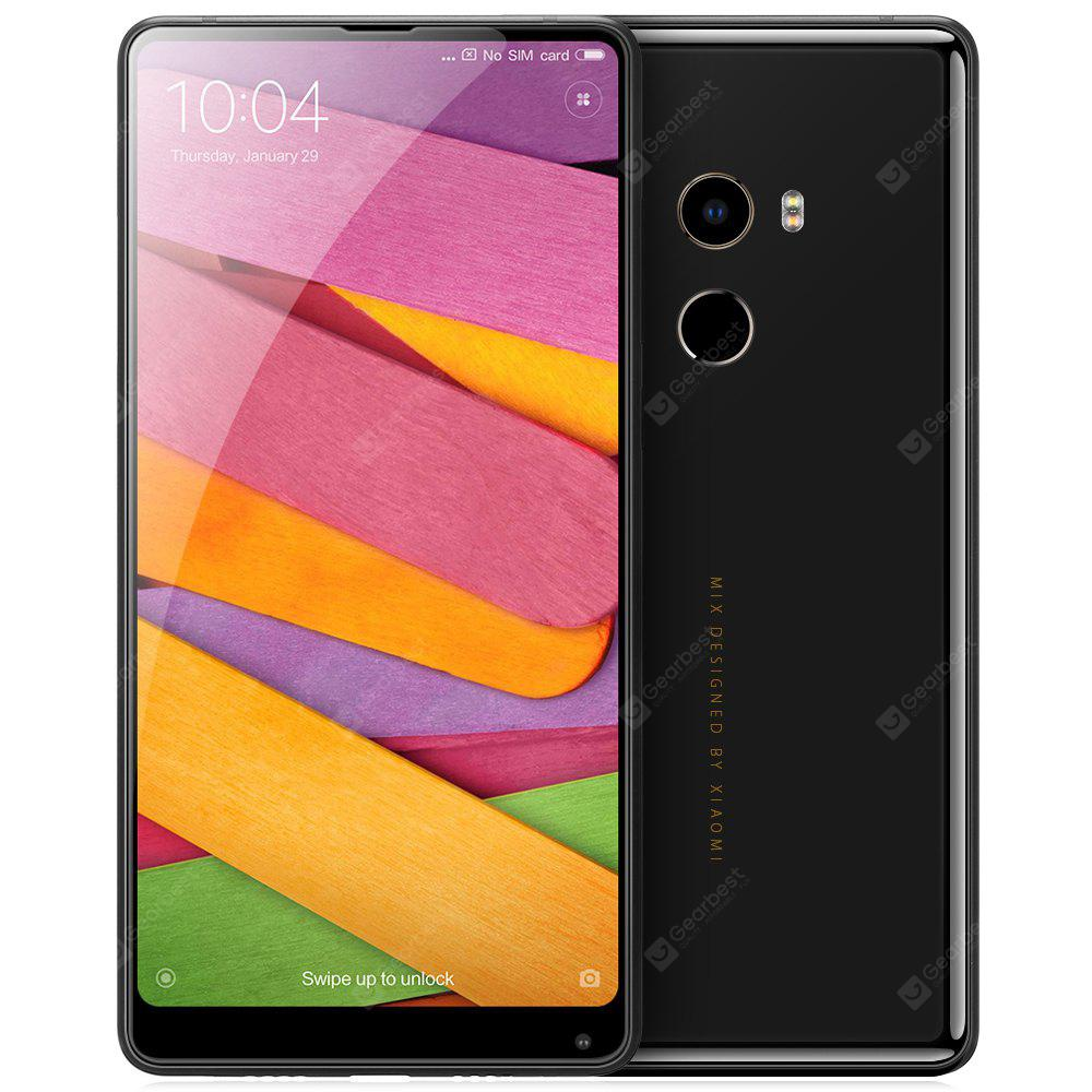 Xiaomi Mi Mix 2 4g Phablet 6gb Ram Global Version 607