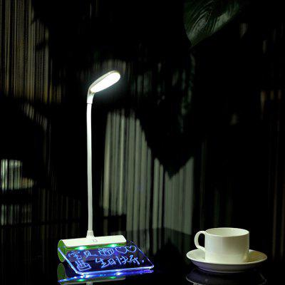 Message Board Design Charging LED Reading Lamp