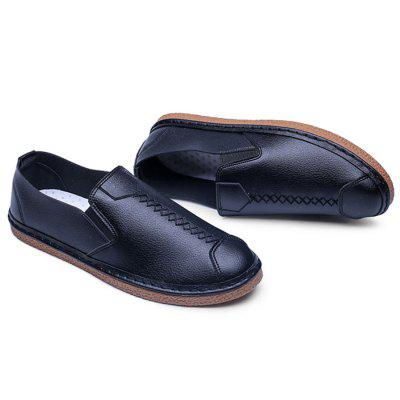 Breathable Leisure Slip-on Lazy Shoes