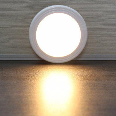 Mini LED Infrared Light Control Body Induction Night Lamp