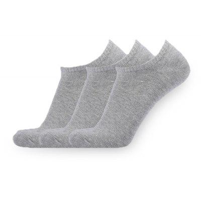 6 Pairs Leisure All-match Ankle SocksMens Socks<br>6 Pairs Leisure All-match Ankle Socks<br><br>Contents: 6 x Pair of Socks<br>Gender: Unisex<br>Material: Cotton<br>Package size (L x W x H): 22.00 x 12.00 x 0.10 cm / 8.66 x 4.72 x 0.04 inches<br>Package weight: 0.1200 kg<br>Pattern Type: Solid<br>Product weight: 0.1000 kg<br>Style: Casual<br>Type: Socks
