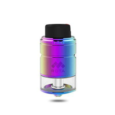 Vapefly Mesh Plus RDTA for E Cigarette