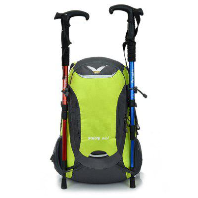 FT00287 Waterproof Breathable Backpack