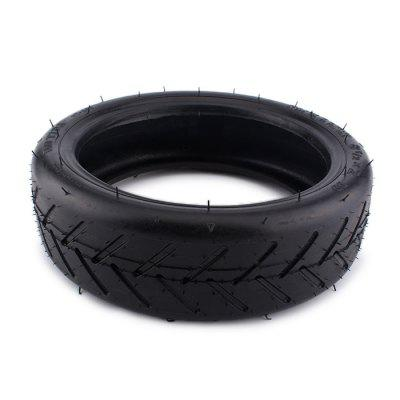 8.5 inch Solid Rear Tire with Inner TubeKick Scooter<br>8.5 inch Solid Rear Tire with Inner Tube<br><br>Package Content: 1 x Tire, 1 x Inner Tube<br>Package size: 23.00 x 23.00 x 7.00 cm / 9.06 x 9.06 x 2.76 inches<br>Package weight: 0.4600 kg<br>Product weight: 0.4420 kg