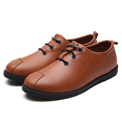 Men Modern Soft Well-matched Casual Daily Oxford Shoes