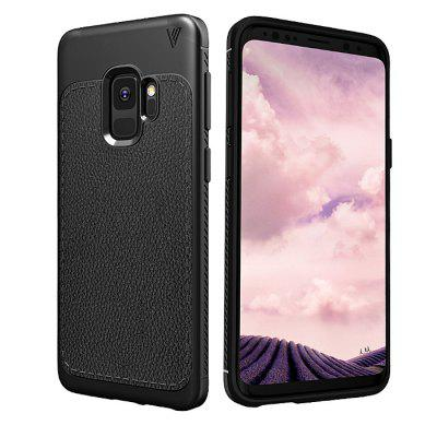 LENUO Drop-proof Protective Case for Samsung Galaxy S9