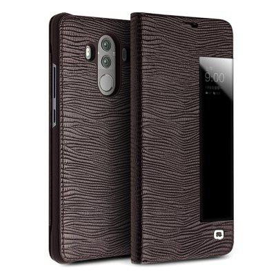 QIALINO Flip Full Cover for HUAWEI Mate 10 Pro
