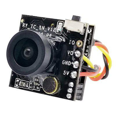 Turbowing DVR AIO 700TVL 5.8G 48CH CYCLOPS 3 FPV Camera
