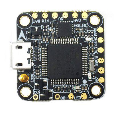 HGLRC XJB OMF4 Flight Controller DShot Version