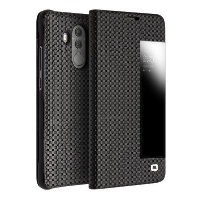 QIALINO Flip Full Case for HUAWEI Mate 10 Pro