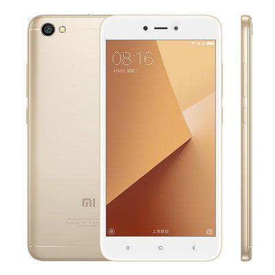 Buy Xiaomi Redmi Note 5A 4G Phablet 2GB RAM Global Version, GOLDEN, Mobile Phones, Cell phones for $96.70 in GearBest store