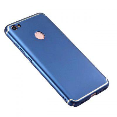 Luanke Art Color Ultra Slim Hard PC Case for Xiaomi Redmi Y1Cases &amp; Leather<br>Luanke Art Color Ultra Slim Hard PC Case for Xiaomi Redmi Y1<br><br>Brand: Luanke<br>Compatible Model: Redmi Y1<br>Features: Rear Case<br>Mainly Compatible with: Xiaomi<br>Material: PC<br>Package Contents: 1 x Case<br>Package size (L x W x H): 21.00 x 12.00 x 1.00 cm / 8.27 x 4.72 x 0.39 inches<br>Package weight: 0.0390 kg<br>Product Size(L x W x H): 15.50 x 7.90 x 0.80 cm / 6.1 x 3.11 x 0.31 inches<br>Product weight: 0.0170 kg