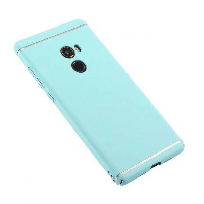 Luanke Art Color Ultra Slim Hard PC Case for Xiaomi Mi Mix 2Cases &amp; Leather<br>Luanke Art Color Ultra Slim Hard PC Case for Xiaomi Mi Mix 2<br><br>Brand: Luanke<br>Compatible Model: Mi Mix 2<br>Features: Rear Case<br>Mainly Compatible with: Xiaomi<br>Material: PC<br>Package Contents: 1 x Case<br>Package size (L x W x H): 21.00 x 12.00 x 1.00 cm / 8.27 x 4.72 x 0.39 inches<br>Package weight: 0.0380 kg<br>Product Size(L x W x H): 15.30 x 7.80 x 0.80 cm / 6.02 x 3.07 x 0.31 inches<br>Product weight: 0.0160 kg