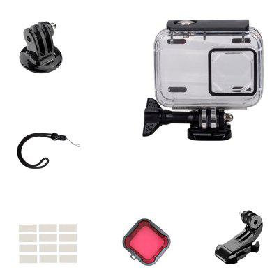 Action Camera Fittings Set for YI Lite / 4K / 4K Plus