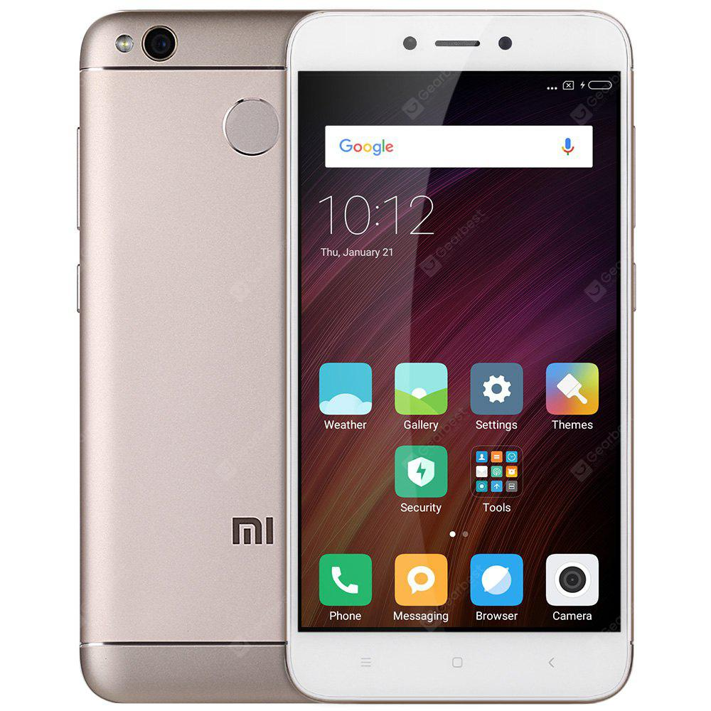 Xiaomi Redmi 4X 4G Smartphone 3GB RAM Global Version